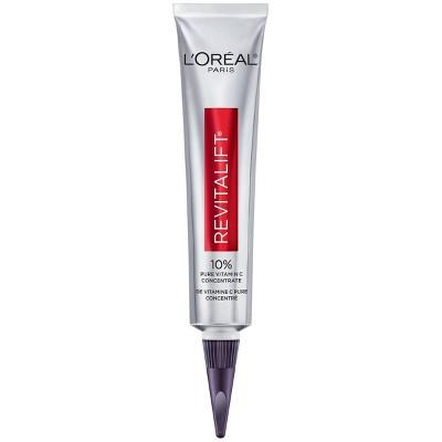 L'Oreal Paris Revitalift Derm Intensives Vitamin C Facial Treatment - 1 fl oz