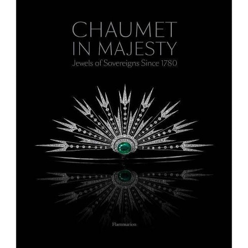 Chaumet in Majesty - (Paperback) - image 1 of 1