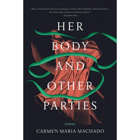 Image result for her body and other parties