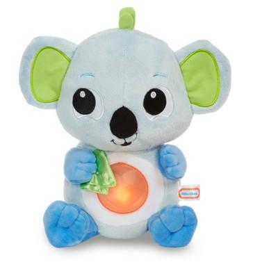 Little Tikes® Boys' Soothe Me Koala - Blue