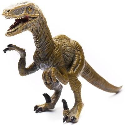Breyer Animal Creations CollectA Prehistoric Life Collection Miniature Figure   Velociraptor