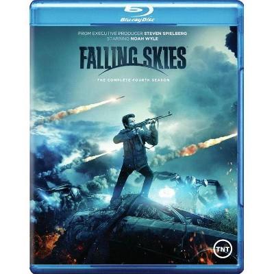 Falling Skies: The Complete Fourth Season (Blu-ray)