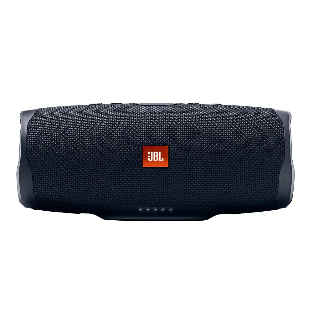 Jbl Charge 4 Bluetooth Wireless Speaker - Black Jbl Charge 4 Bluetooth Wireless Speaker - Black