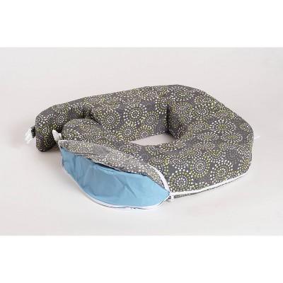 My Brest Friend Twin Core Waterproof Pillow Cover