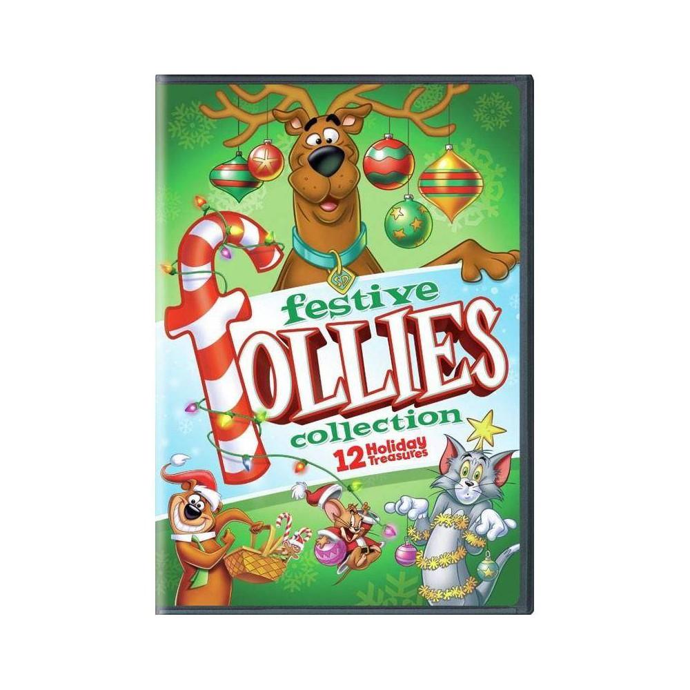Festive Follies Collection Dvd 2020
