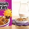 Raisin Bran Breakfast Cereal - 37oz - Kellogg's - image 4 of 4