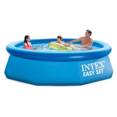 Fast set 10'x 30  Fast set pool