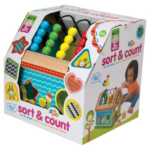 ALEX Toys ALEX Jr. Sort and Count - image 1 of 3
