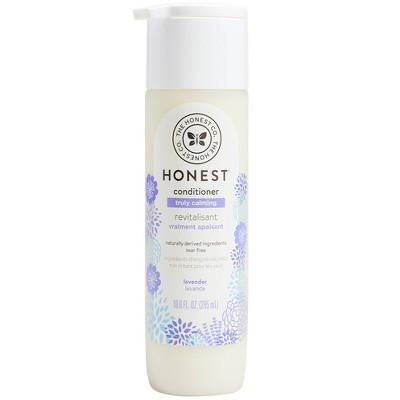 The Honest Company Truly Calming Conditioner Lavender - 10 fl oz