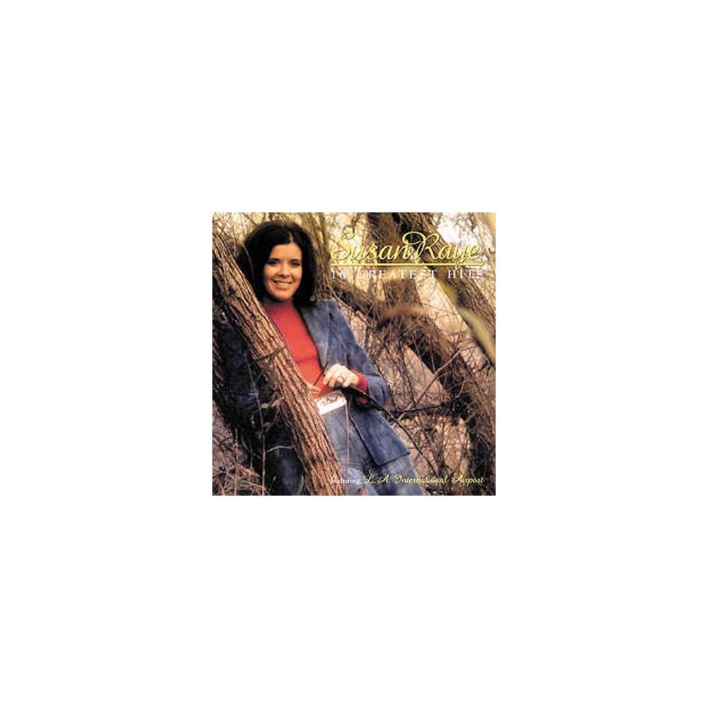 Susan Raye - 16 Greatest Hits (CD)