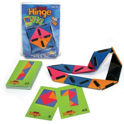 Fat Brain Toys Ivans Hinge FA056-1