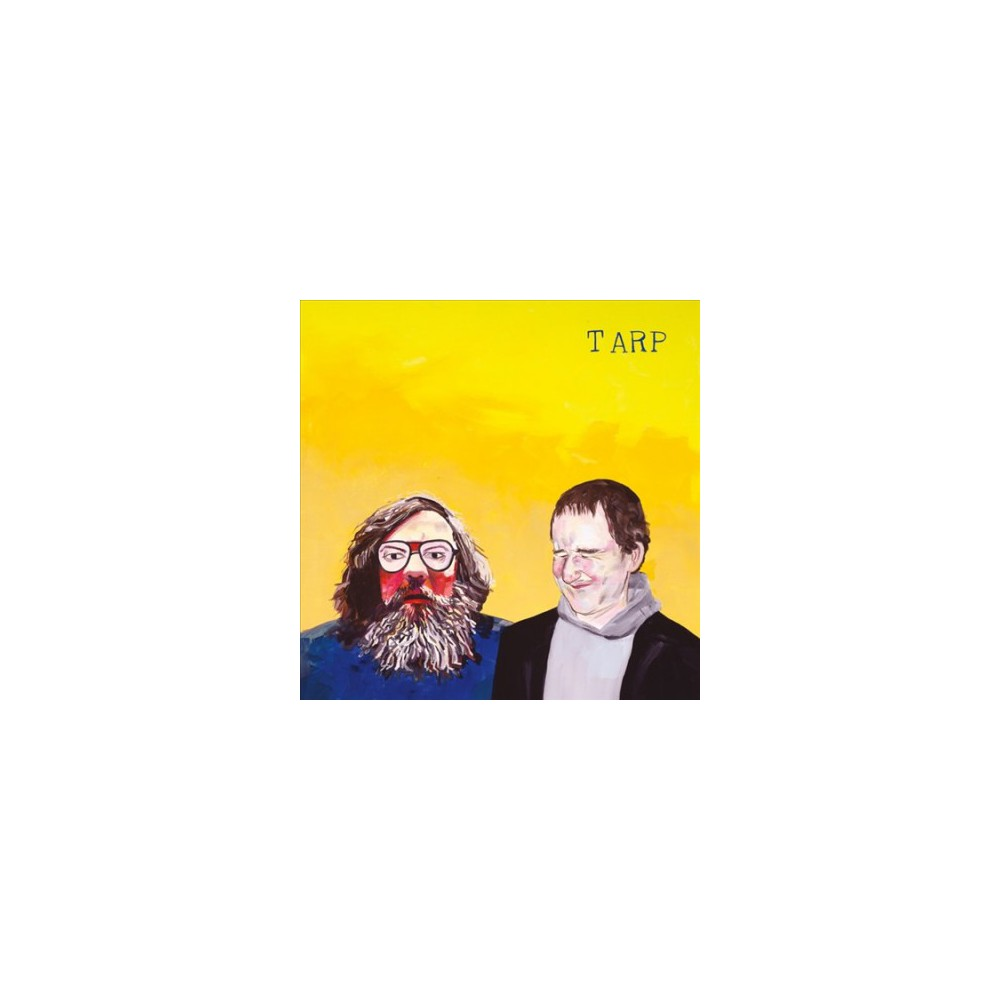 Tarp - Part (Vinyl), Pop Music