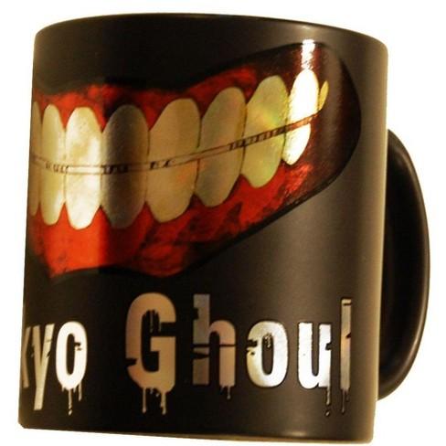 Just Funky Tokyo Ghoul Matte 20 oz Coffee Mug - image 1 of 1