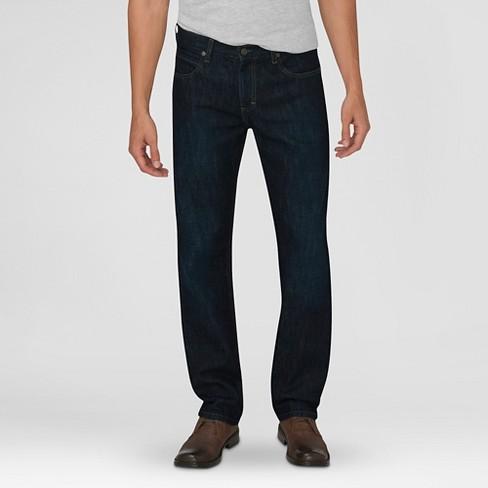 9a4f1cb21b Dickies Men s Big   Tall Regular Fit Straight Leg 5-Pocket Jeans ...