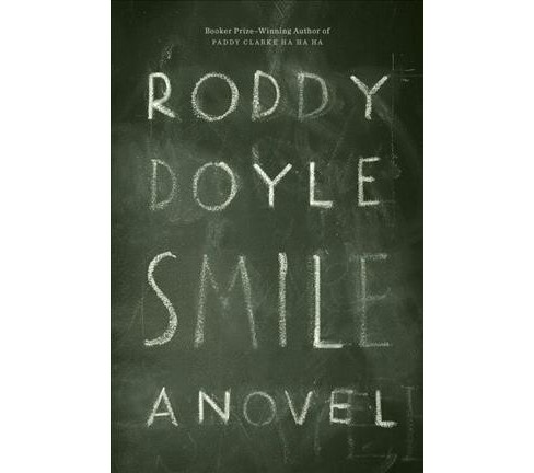 Smile -  by Roddy Doyle (Hardcover) - image 1 of 1
