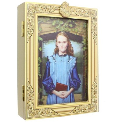 Games Alliance Harry Potter Ariana Dumbledore Secret Compartment Picture Frame