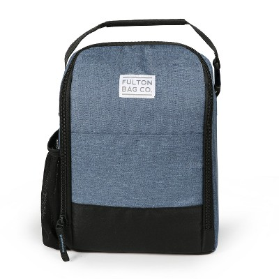Fulton Bag Co. Lunch Bag - Navy