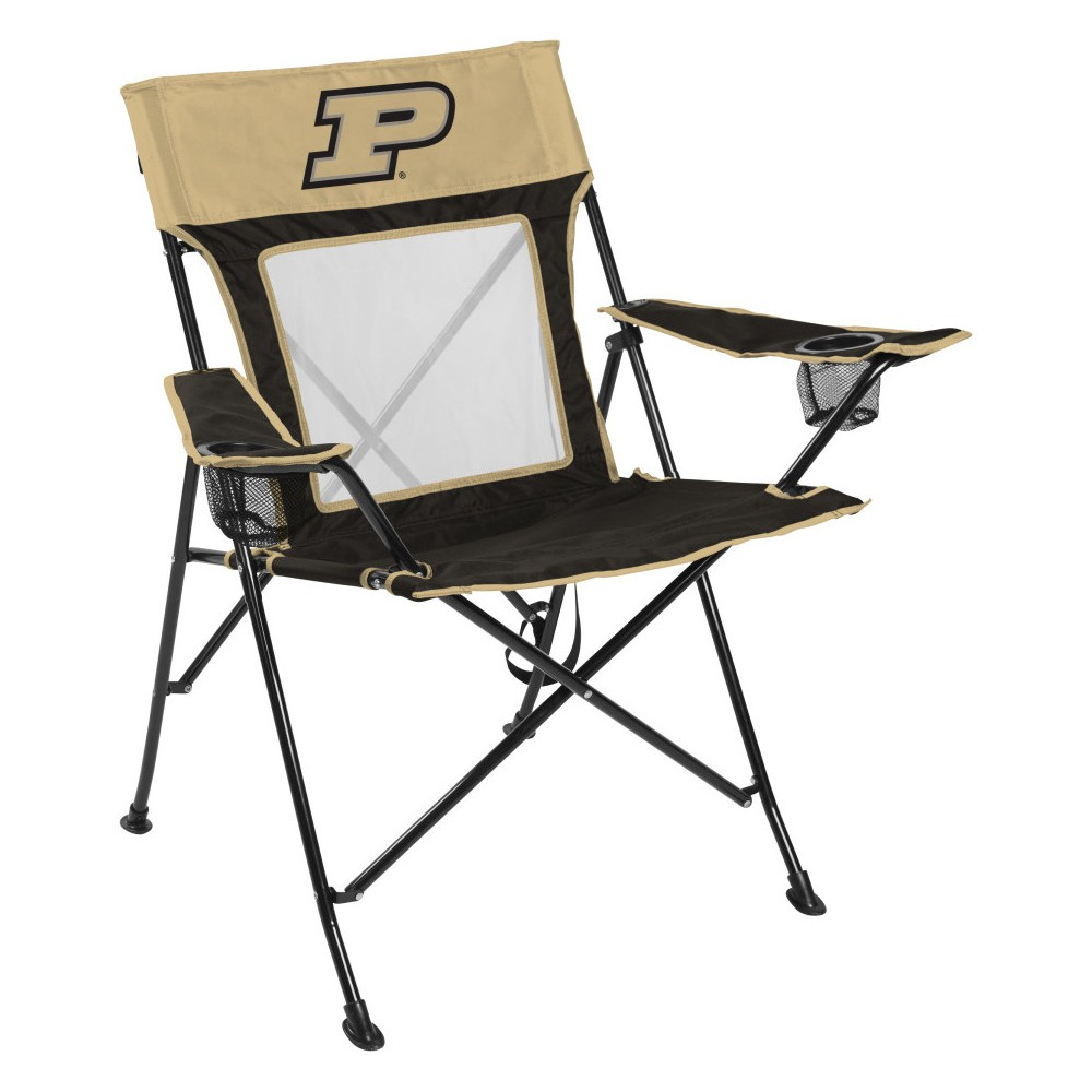NCAA Rawlings Game Changer Chair Purdue Boilermakers
