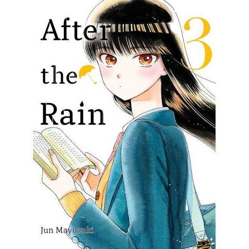 After the Rain, 3 - by  Jun Mayuzuki (Paperback) - image 1 of 1