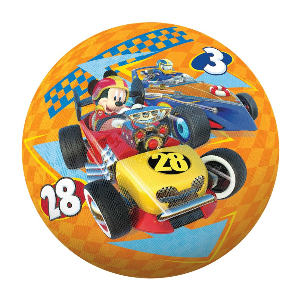 Hedstrom Mickey Mouse Hand Ball - Black