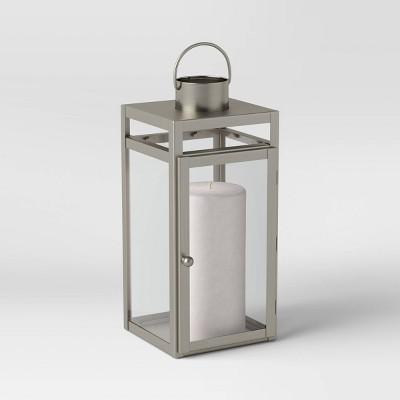 Lantern Silver - Threshold™