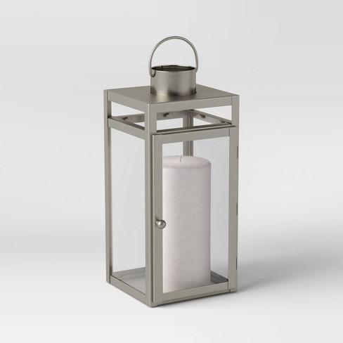 Lantern Silver - Threshold™ - image 1 of 3