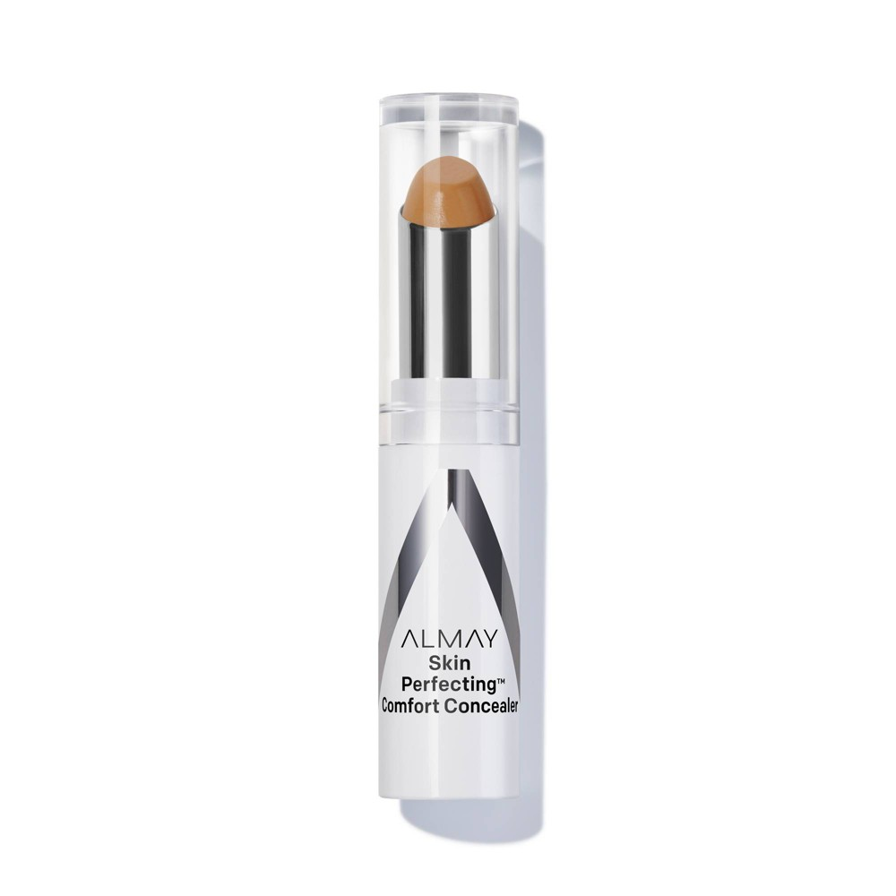Image of Almay Skin Perfecting Comfort Concealer 240 Dark - .11 fl oz