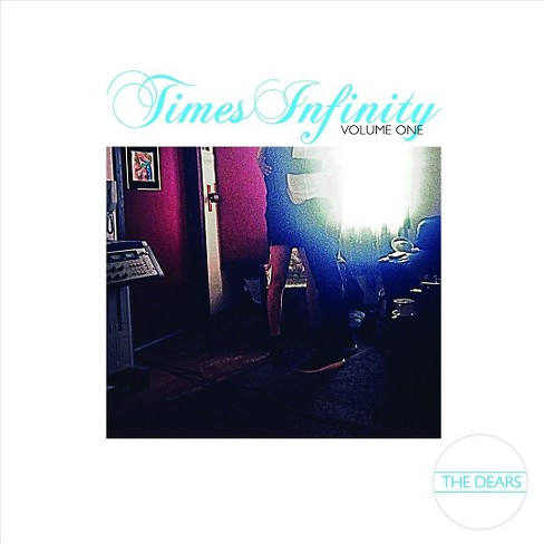Dears - Times Infinity Volume One (Vinyl) - image 1 of 1