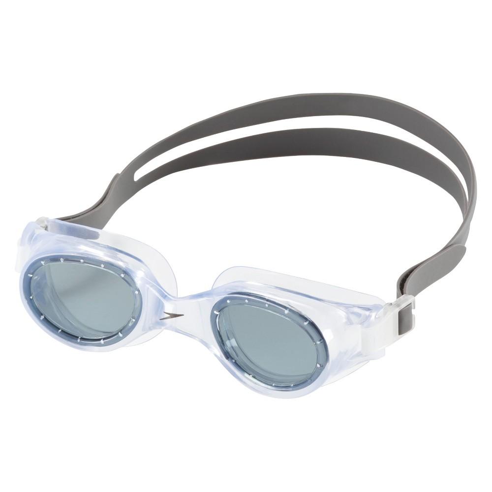 Speedo Adult Boomerang Goggle - Gray