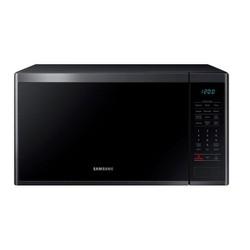 Samsung 1.4 Cubic Foot Countertop Microwave Oven, Black (Certified Refurbished)