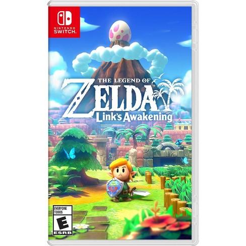 The Legend of Zelda: Link's Awakening - Nintendo Switch - image 1 of 4