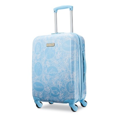 American Tourister 21'' Cinderella Hardside Spinner Suitcase
