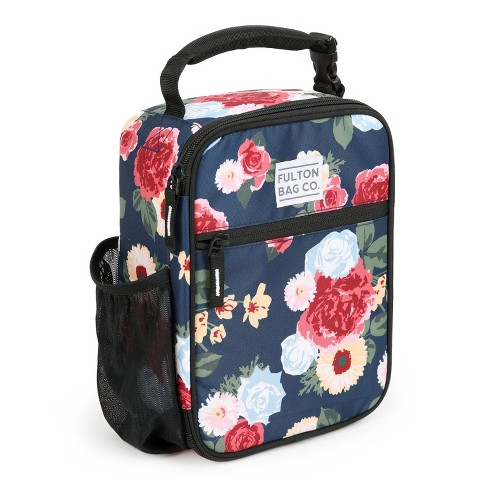 3227b3fe87 Fulton Bag Co. Upright Lunch Bag - Toss Floral   Target