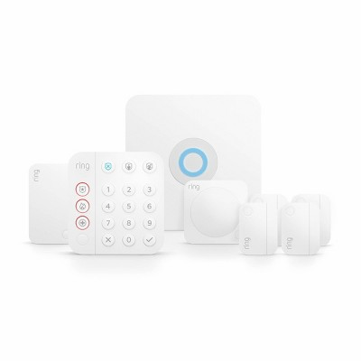 Ring Alarm Security Kit 8-Piece (Gen 2)