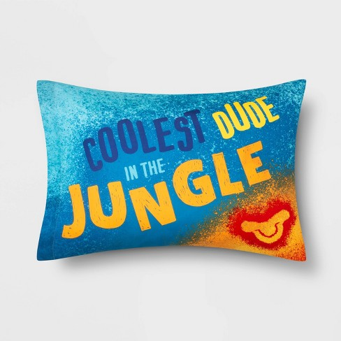 The Lion King Standard Pillowcase - image 1 of 2