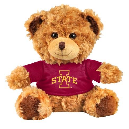"""NCAA Iowa State Cyclones Baby Bro Mascot Plush 10"""" - image 1 of 1"""