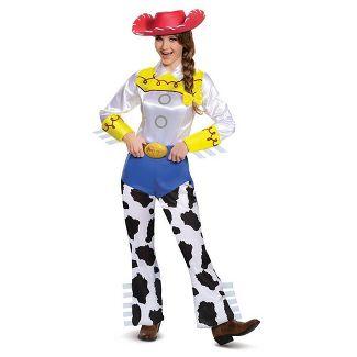 Women's Toy Story Jessie Classic Halloween Costume M