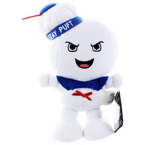 "Seven20 GhostBusters 8"" Angry Stay Puft Plush - image 1 of 1"