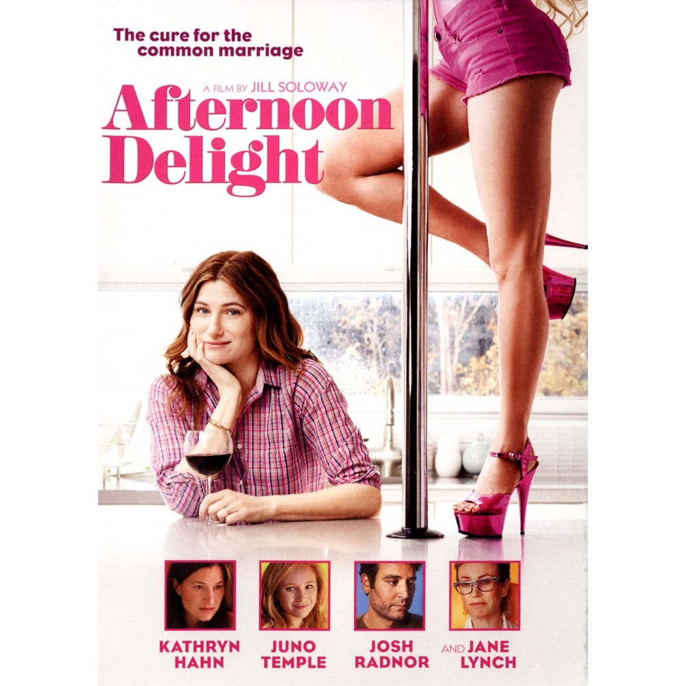 Afternoon Delight (dvd_video)