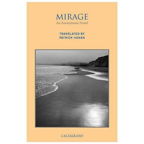 Mirage - (Paperback) - image 1 of 1