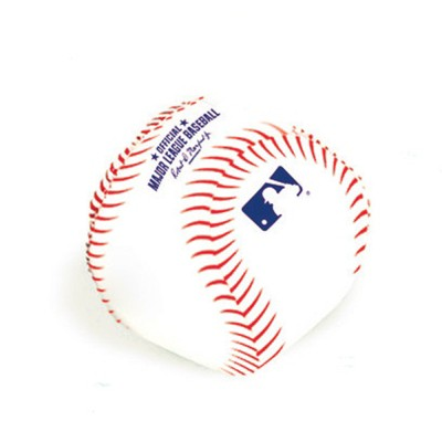 Birthday Express Baseball Squishy Balls - 12 Pack