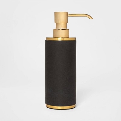 Solid Soap Pump Black - Project 62™