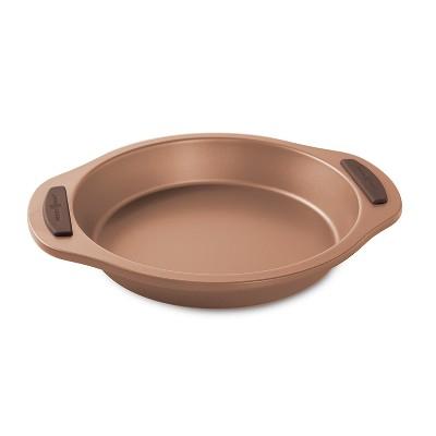 """Nordic Ware Freshly Baked 9"""" Round Cake Pan"""