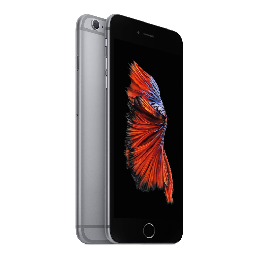 Total Wireless Prepaid Apple iPhone 6s Plus (32GB) - Space Gray