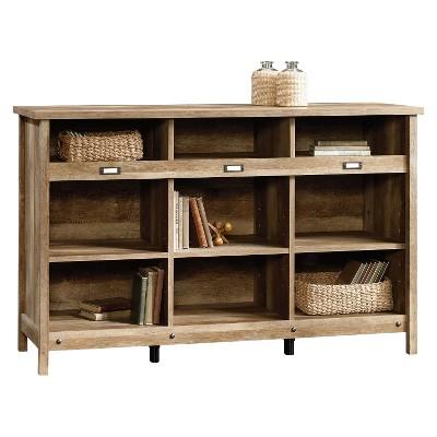 Adept Storage Credenza - Craftsman Oak - Sauder