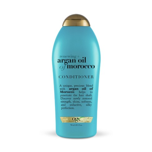 moroccan oil conditioner