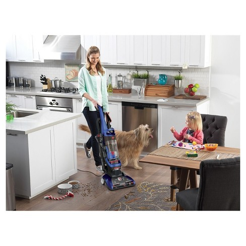 Hoover Wind Tunnel 2 Whole House Rewind Upright Vacuum : Target