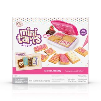 Real Cooking Pop Tart maker Dining Toy