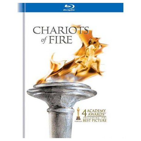 Chariots Of Fire (Blu-ray) - image 1 of 1