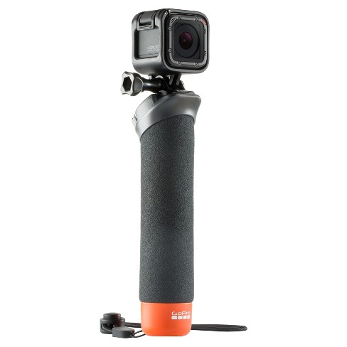 GoPro Handler (Floating Hand Grip) - Black